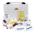 intraosseous infusion training kit